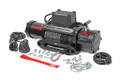 Rough Country 9500 lb Electric Winch (Synthetic Rope)