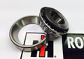Replacement King Pin bearing & race for closed knuckle Dana 27, 30 and 44