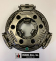 "Clutch and Pressure Plate Assembly (11"") for Scout 800 V8, Scout II, Travelall and Pickup (Angle Link)"
