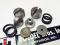Drag link repair kit for 1961-71 Scout 80 and Scout 800 vehicles