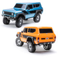 Redcat Racing Gen8 International Scout II Scale Rock Crawler