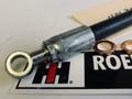 Scout Diesel vacuum pump oil drain hose (pipe)