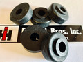 Transfer case, radiator support and body bushing - OEM rubber