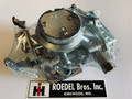 Holley 1904 one barrel replacement carburetor for Scout, pickup and Travelall.