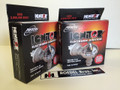 Pertronix Ignitor for Holley curved point ignitions on IHC V8 engines.