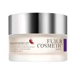 Veloute Secret Lift gourmet stop time anti-aging cream