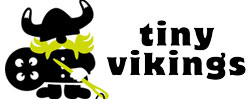Tiny Vikings