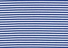 Cobalt white stripe