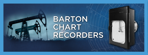 Barton Chart Recorders
