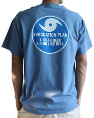 Hurricane Evacuation Plan T