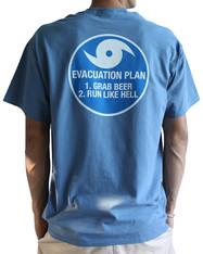 Hurricane Evacuation Plan T