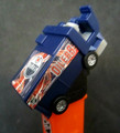 New Edmonton OILERS NHL Hockey ZAMBONI pez Mint on Card NON U.S. release