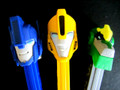 Transformers 2016 European Pez release, mint, loose