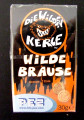 Wild Brause Pez Small Candy box from Europe