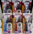 NEW Hockey Limited Edition Canadian only Release Vintage NHL Pez set MOC