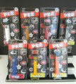 NEW Canadian Only HOCKEY PUCK NHL set of 7, ON CARDS