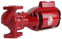 Bell Gossett 172754LF Series 60 Pump 619T 2 HP Motor