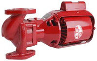 102210 Bell & Gossett HV NFI Circulator Pump