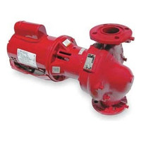 102227 Bell & Gossett HD3 BI Pump Cast Iron Body 1/3 HP