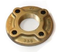 "101218LF Bell & Gossett 3‰"" Bronze Flange Set"