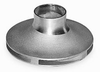 "P2000830 Bell & Gossett e-1510 3BD 9-1/2"" SS Impeller Large Bore"