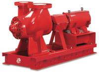 Bell & Gossett VSX-VSC Vertical Split Case Pump Model 6 x 8 x 10-1/2B