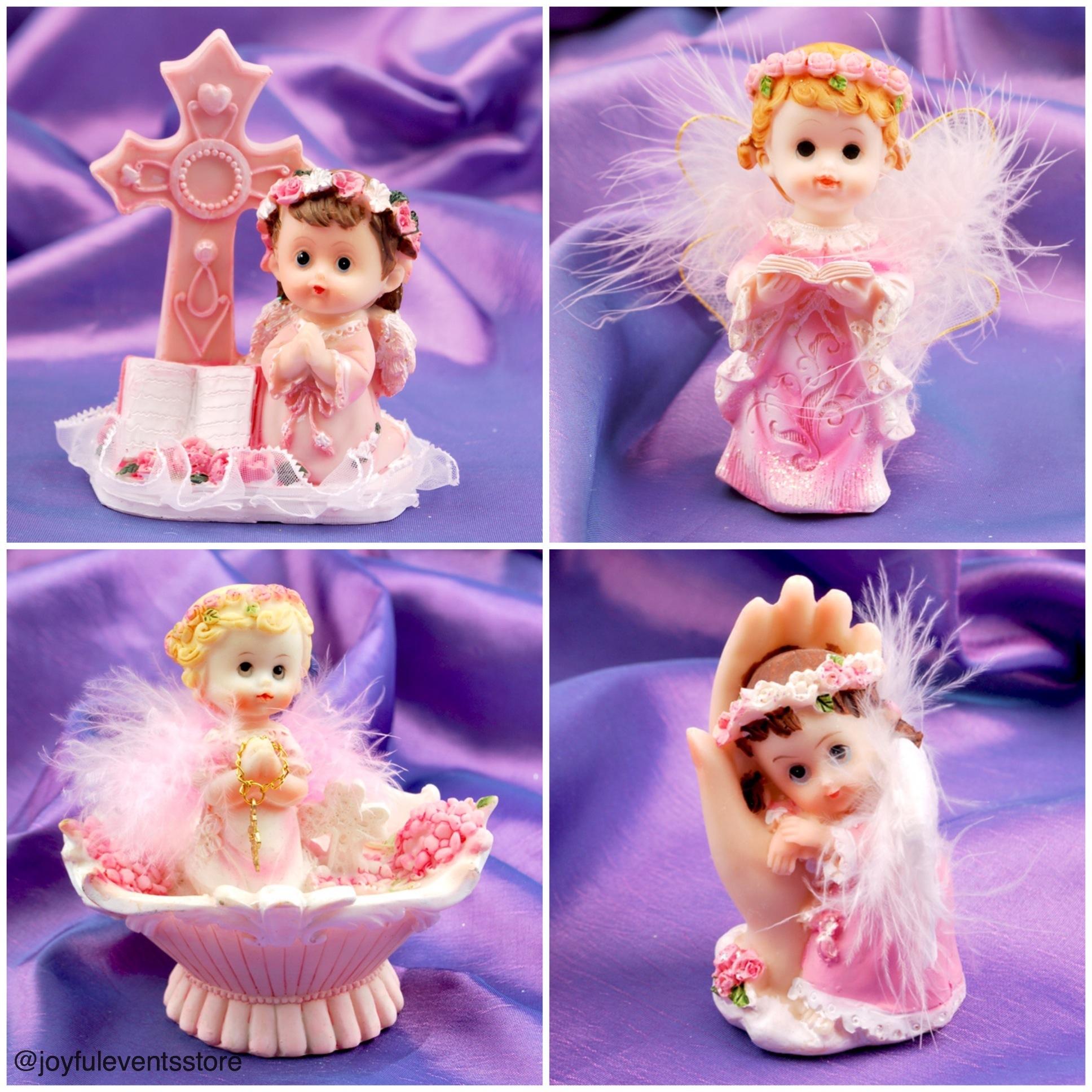 Angel Figurines Joyful Events Store