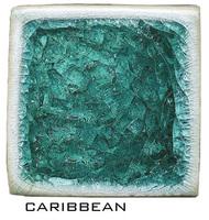 Crackle Glass Tile Backsplashes