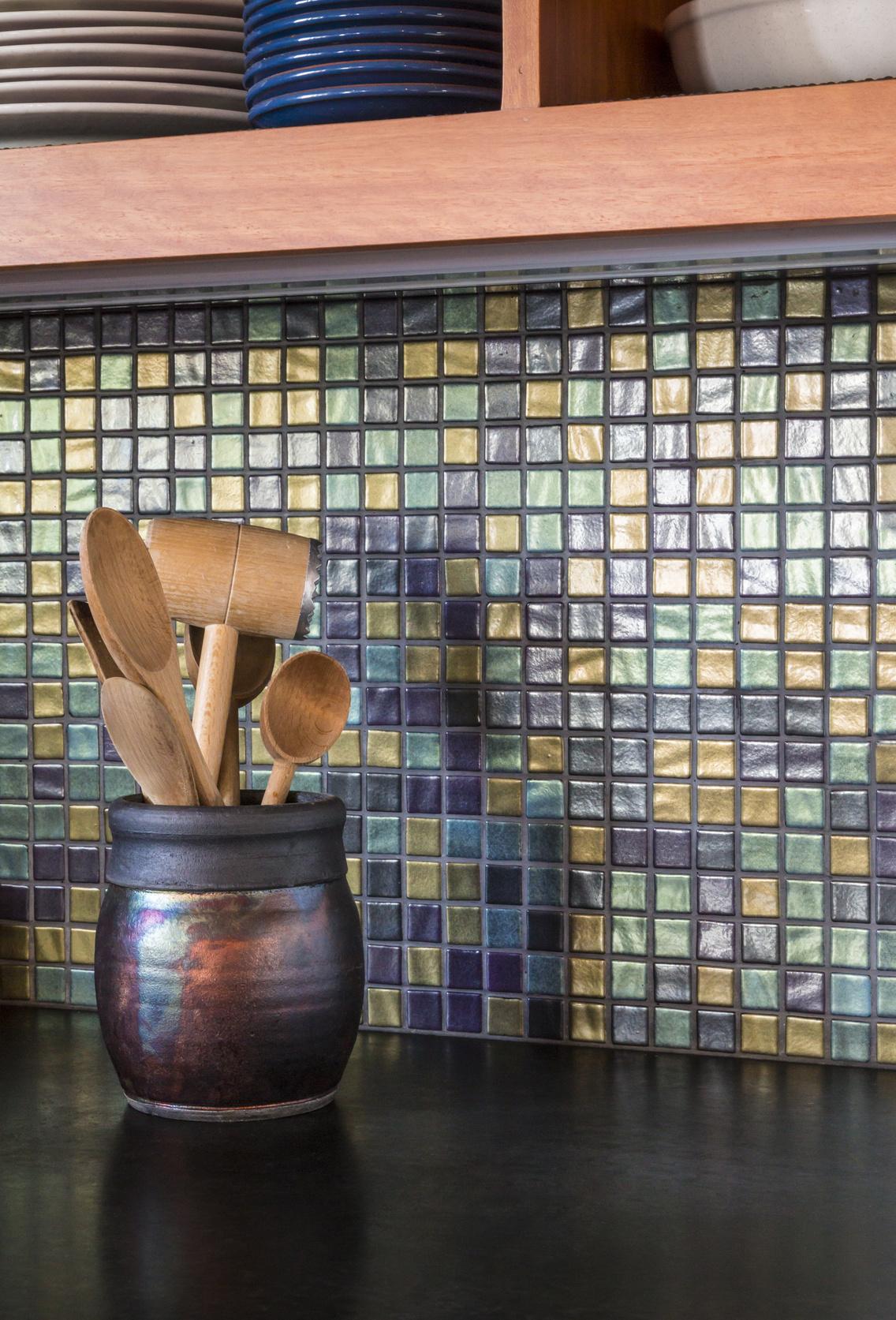 elegant kitchen backsplash tiles