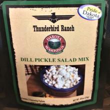 Dill Pickle Salad Mix