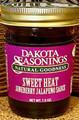 Sweet Heat (Juneberry Jalapeño) Sauce
