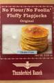 NEW! No Flour/No Foolin' Fluffy Flapjacks - Original Flavor