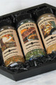 Three Bottled Rub Gift Set