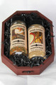 Two Bottled Rub Gift Set