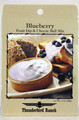 Blueberry Fruit Dip & Cheese Ball Mix