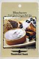 Blueberry Fruit Dip & Cheese Ball Mix