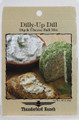 Dilly-Up Dill Cheese Ball & Dip Mix