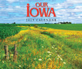 "2019 ""Our Iowa"" Calendar (Buy 3, Get 1 Free)"