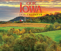 "2020 ""Our Iowa"" Calendar (Buy 3 Get 1 FREE!)"