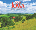 "2021 ""Our Iowa"" Calendar (Buy 3 Get 1 FREE!)"