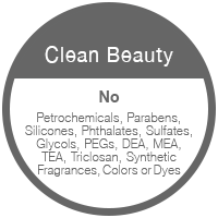 Saison Organic Skincare is Clean Beauty