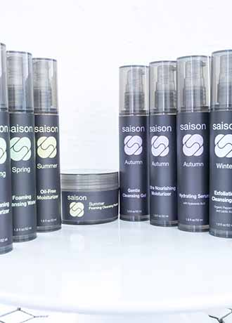 Saison New Products