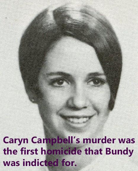 Caryn Campbell