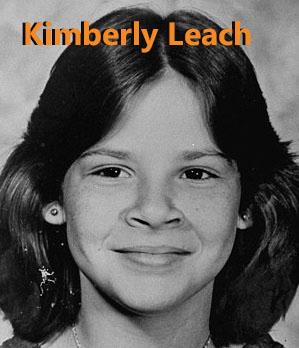 Kimberly Leach was Ted Bundy's final victim