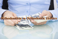 Orthodonotists vs Orthodontic Elastics