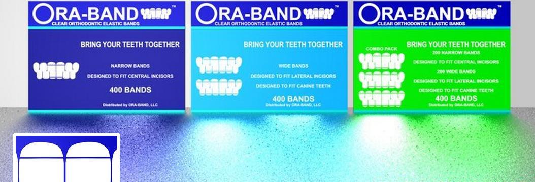 ORA-BAND® ON FACEBOOK