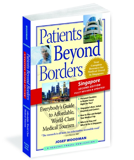 A Patients Beyond Borders Guide Book