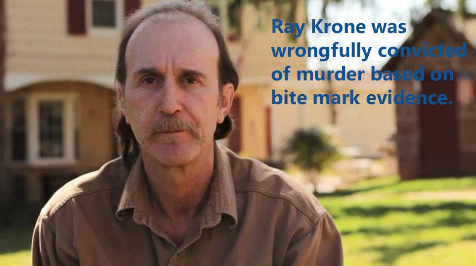 Ray Krone