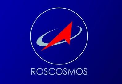 Roscosmos logo