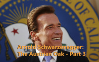 ARNOLD SCHWARZENEGGER: THE AUSTRIAN OAK - PART 3